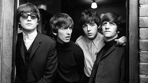 50 years of rubber soul how the beatles invented the