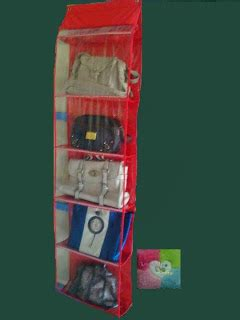 Rak Tas Gantung By Zio Olshop royal lovely shop rak gantung serbaguna