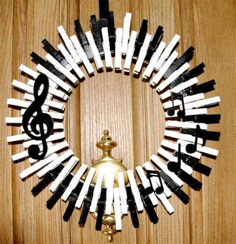 music decor 17 best images about door decorations on pinterest