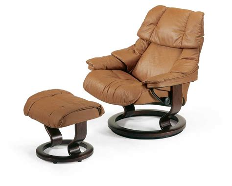 Ekornes Chairs by Stressless By Ekornes Stressless Recliners Reno Large