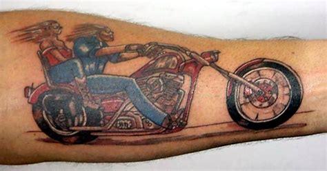 motorcycle sleeve tattoo designs 19 best motorcycle designs