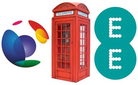 bt mobile network bt to use ee infrastructure to provide mobile network