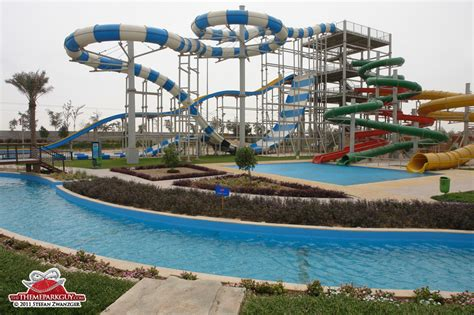 theme park qatar aqua park qatar photographed reviewed and rated by the