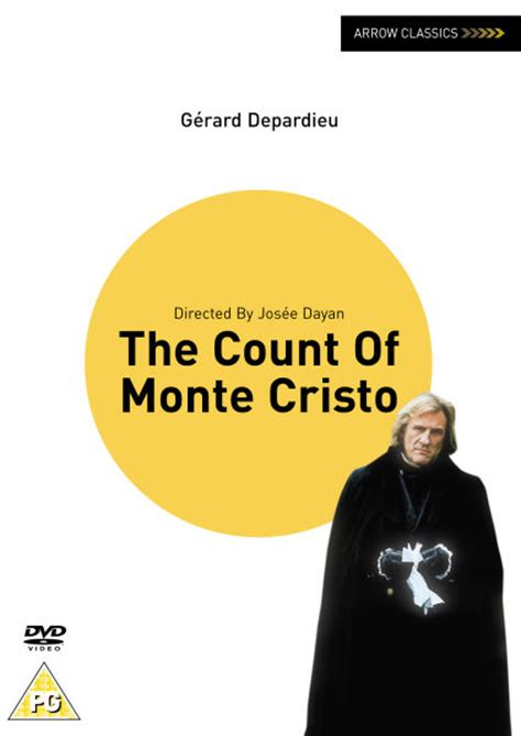 theme essay on count of monte cristo the count of monte cristo dvd zavvi com