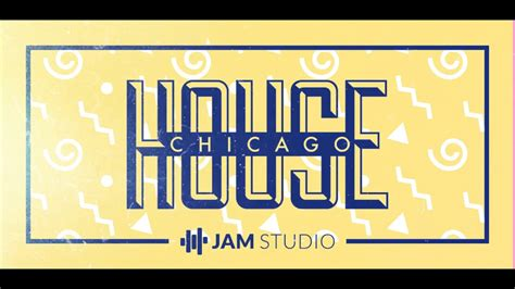 youtube chicago house music chicago house music maker jam demo youtube