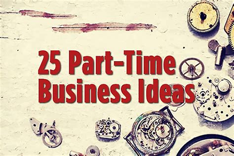 Small Business Ideas From Home Philippines 25 Part Time Business Ideas Entrepreneur