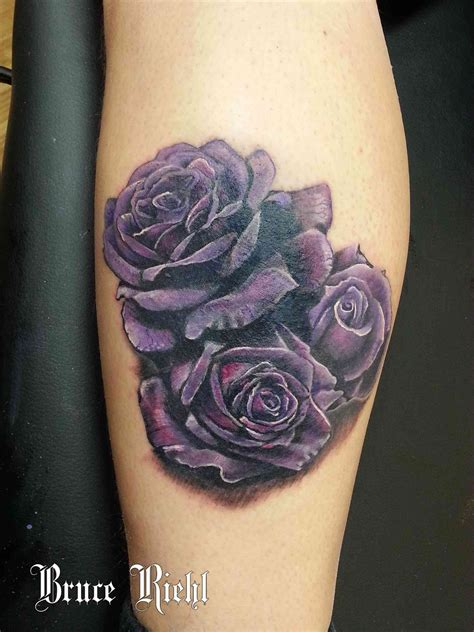 rose tattoo cover artist at bird marigold flower cover up holy