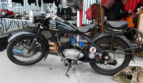 Maico Motorrad Forum by Motorr 228 Der Oldtimer Maico Fahrzeugbilder De