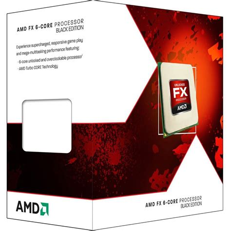 Amd Fx 6100 Sockel by Procesor Amd Fx 6100 3 300mhz 14mb Socket Am3 Box Emag Ro