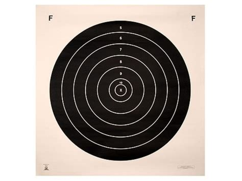 printable 500 yard targets nra official f class rifle targets mr 65 500 yard upc