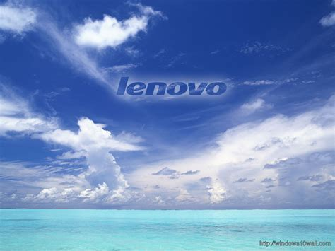 lenovo themes for windows 10 lenovo background wallpapers
