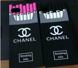 boats and hoes phone case fashion cigarette chanel iphone case iphone 5 5s chanel