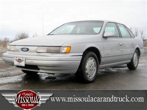 1995 ford taurus sho for sale in danway illinois classified americanlisted com 1995 ford taurus for sale carsforsale com
