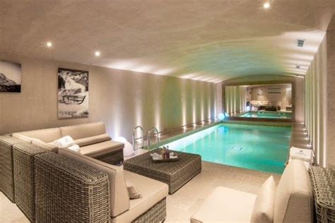 Chalet privatif de luxe à Courchevel Hotel Le chalet de Courchevel Luxe & Passions