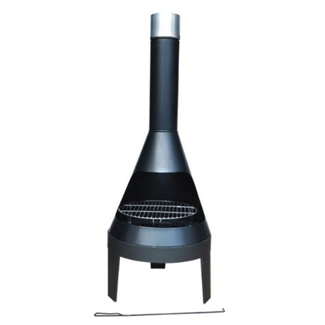 Stainless Steel Chiminea Steel Chimineas Summer Sale