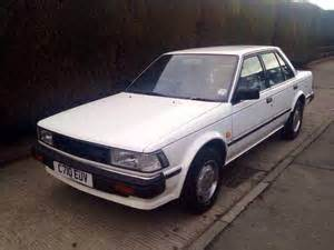 Nissan Bluebird Nissan Bluebird Used Search For Your Used Car On The Parking