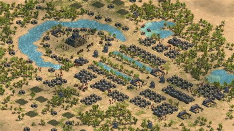 age of empires age of empires definitive edition announced