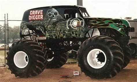 monster trucks grave digger crashes 17 best images about motocross and supercross on pinterest