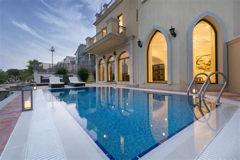 28 story house in dubai designer 3 story palm villa dubai uae booking