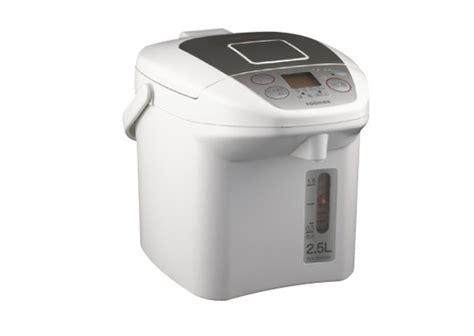 toshiba digital pot jar pot กระต กน ำร อน แบบด จ ตอล โตช บา plk 25vf ส นค าตกร น 1664174