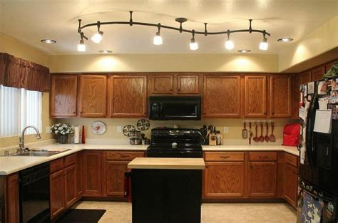Bright Kitchen Lighting Ideas Amazing And Trendy Kitchen Ceiling Lights Darbylanefurniture