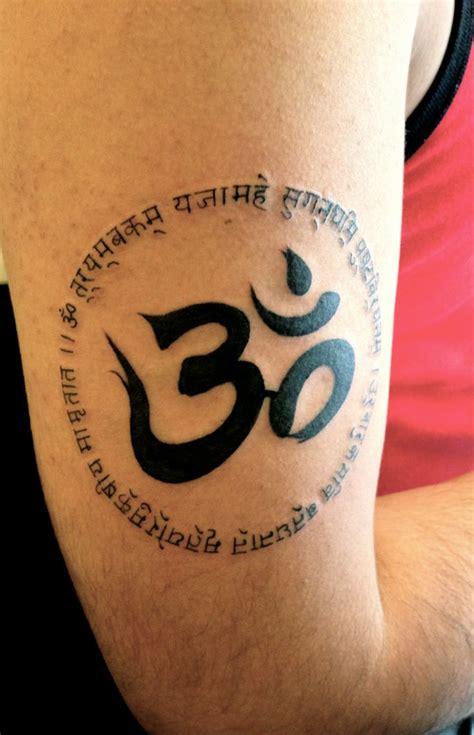 tattoo meaning hindi ganesh om tattoo simple www imgkid com the image kid