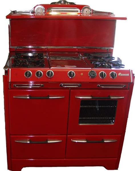 red appliances for kitchen best 25 red appliances ideas on pinterest vintage