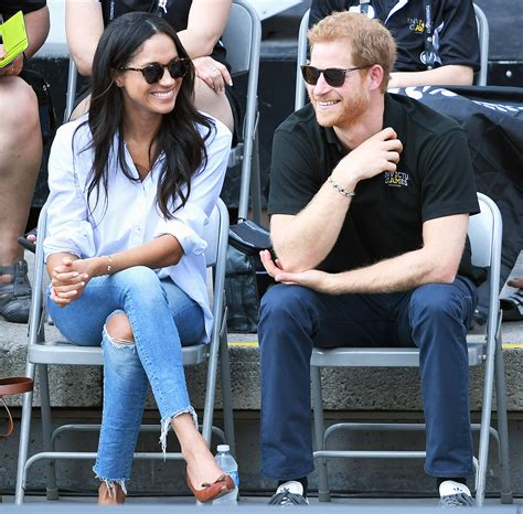 meghan harry prince harry and meghan markle are engaged celebrities