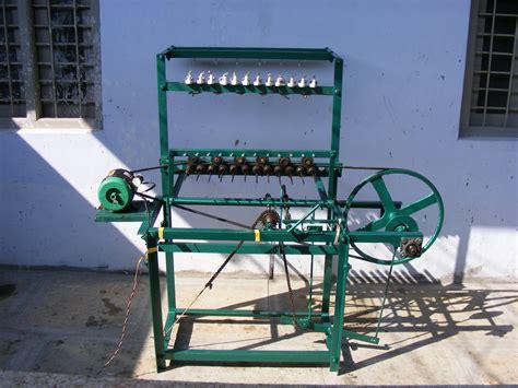 pattern making machine cost laxmi asu making machine national innovation foundation