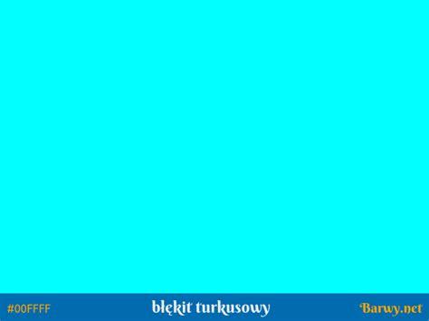 Forest Green Hex kolor rgb hex 00ffff b kit turkusowy aqua aqua