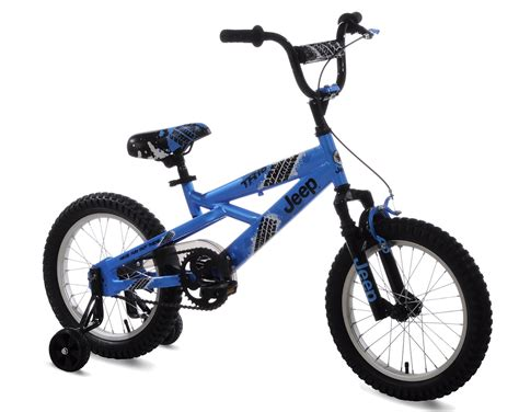 jeep bike kids 16 inch boy s jeep bicycle with steel frame and front