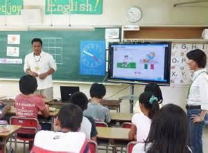 english heads  elementary school    hurdles