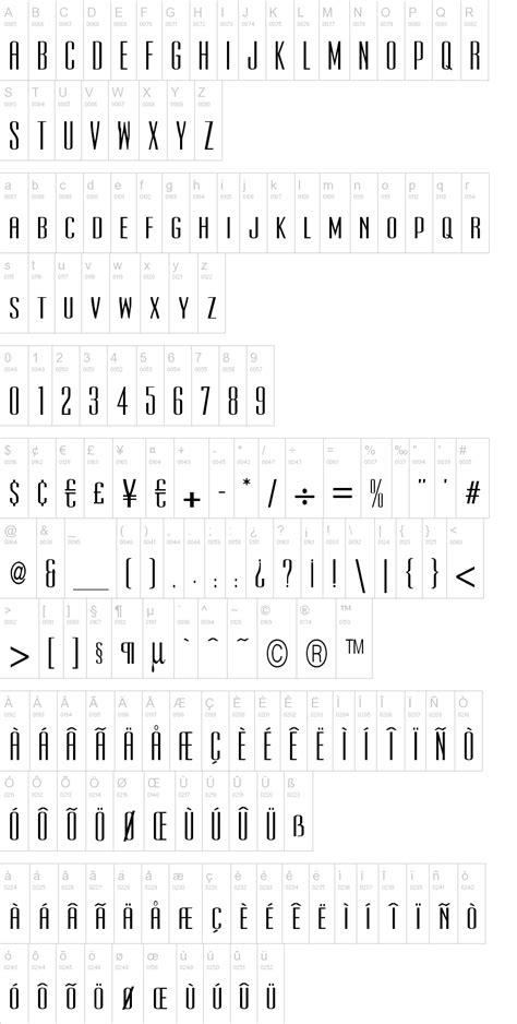 dafont sans serif ultra condensed sans serif font dafont com