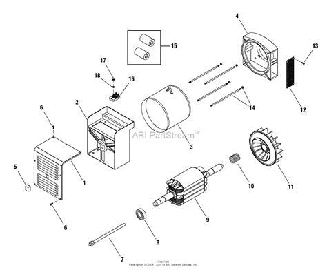 165601 generator wiring diagram wiring diagram