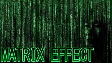matrix pattern for photoshop photoshop cs6 matrix effect tutorial youtube