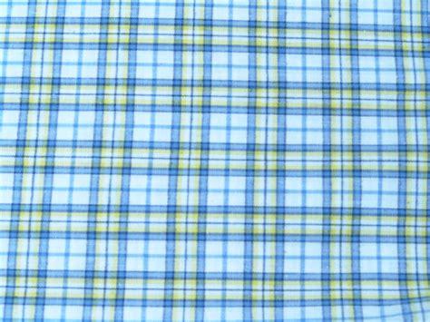 Blue Plaid by Print Linen Rentals Orlando Blue And Yellow Plaid Print