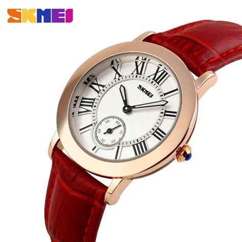 skmei jam tangan analog wanita 1083cl jakartanotebook