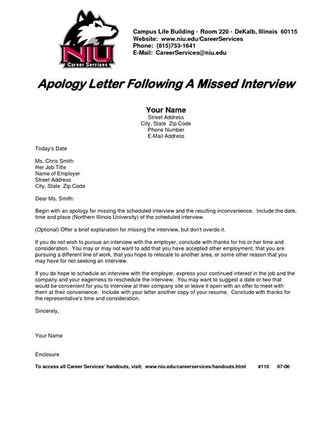 Formal Letter Format Of Apology Best Photos Of Formal Business Apology Letter Sle