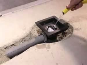 gebo drain siphons et caniveaux de sol pour 224