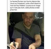 Photo De Mort Paul Walker Fast And Furious Sa Fille Meadow Pictures