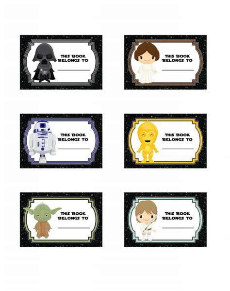 printable star wars name tags star wars back to school free printables onion rings