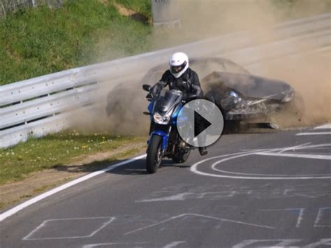 Motorrad Unfall Ktm by Crash Nordschleife Motorrad Gl 252 Ck Auto Pech Alter