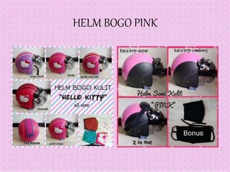 Helm Anak Warna Pink 0857 9196 8895 i sat harga helm bogo warna pink harga helm bogo wa