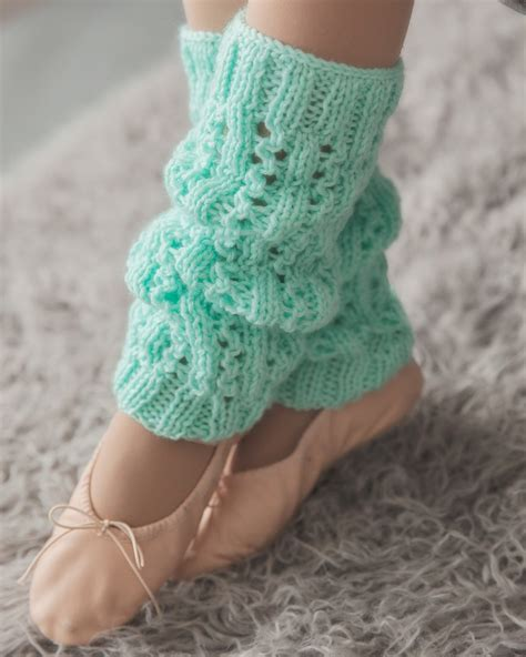 yfrn knitting leelee knits 187 archive soft and cozy leg warmers
