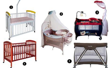 Tempat Tidur Getar Bayi 5 pilihan tempat tidur bayi smartmama
