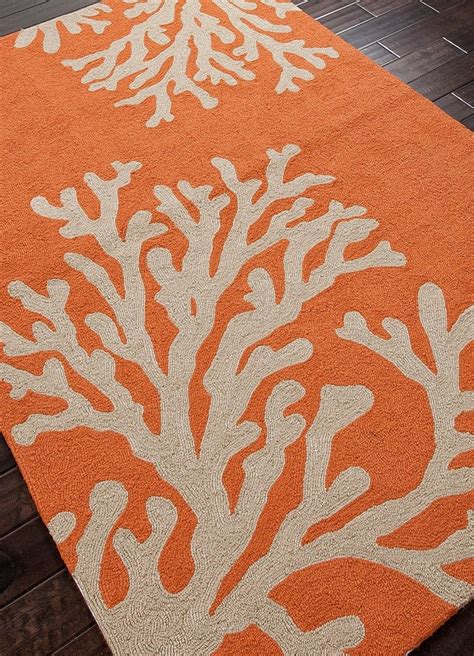 coral and grey rug 144 best coastal style rugs n mats images on houses cottages and