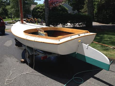 beetle cat boat for sale 1950 beetle beetle cat 12 sailboat for sale in massachusetts