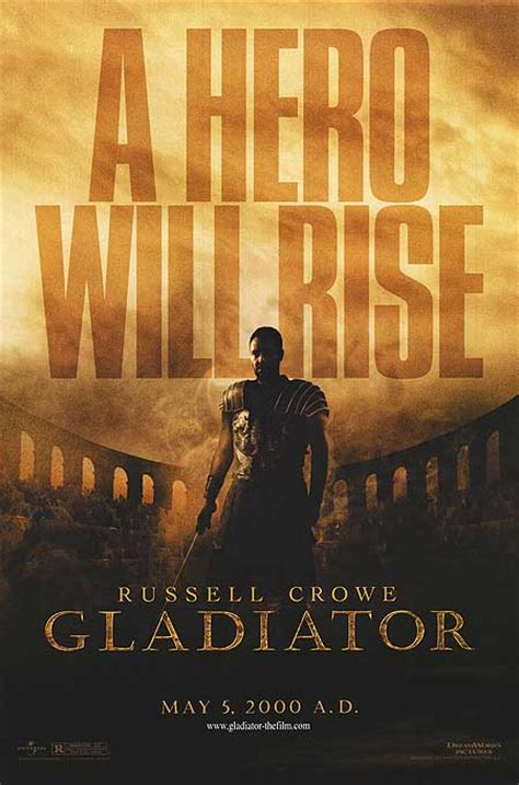 film gladiator full movie gladiator movie posters at movie poster warehouse