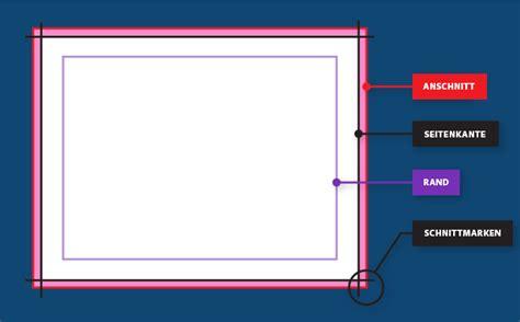 Print Layout En Francais | anschnittbereich in indesign festlegen adobe indesign cc