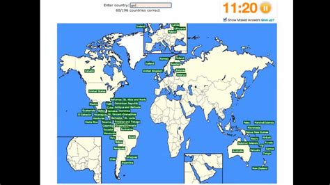 sporcle world cities map do these tips and you will get 100 on the sporcle